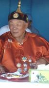 Монгол улсын дархан аварга хөдөлмөрийн баатар Х.Баянмөнх