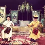 Морин хуурч, СТА Н.Жигжиддорж: Морин хууранд Монгол хүний сэтгэлийг татах увдис бий