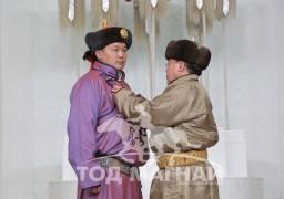 Монгол Улсын Алдарт уяач С.Эрдэнэбат