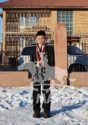 Шилдгийн шилдэг уралдаанч хүүхэд: Хишигжаргалын Содномдорж