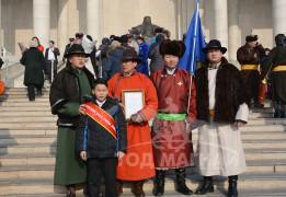 Шилдэг сумын салбар холбоо: Сэлэнгэ аймгийн Баянгол сумын МСУХолбоо
