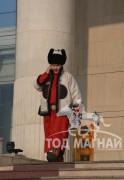 Шилдэг сумын салбар холбоо: Хэнтий аймгийн Батноров сумын МСУХолбооны тэргүүн С.Өлзийбаатар