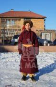 Ховд аймгийн улсын шилдэг уралдаанч Л.Ган-Очир: Баруун бүсийн уралдаанаас хоёр айраг хүртсэн