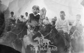 Аймгийн Алдарт уяач Б.Ухна: 30 гаруй жил морь уяхдаа нэг ч удаа айраг, түрүүгүй буцсан удаагүй