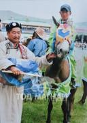 Аймгийн Алдарт уяач Б.Винтов: 1999 оны улсын наадамд хонгор морь аман хүзүүдэхэд нь үнэхээр их омогшсон