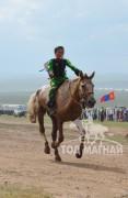 АХ-95 жилийн ойн баяр наадмын их насны морьдын дэлгэрэнгүй цуваа