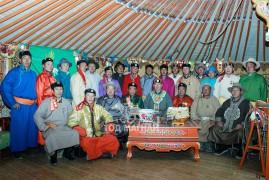 Алтай сумын МСУХ-ны тэргүүн, аймгийн Заан С.Доржготов:Сүүлийн жилүүдэд нутгийн адууны тоо толгой өсөж байна