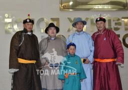 """Шилдэг сумын салбар холбоо: Булган аймгийн Сайхан сумын """"Сайхан борлог"""" МСУХ-ны төлөөлөгчид"""