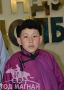Баян-Өлгий аймгийн Өлгий сумын Дашнямын Мөнхбаяр