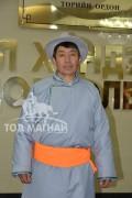 Баян-Өлгий аймгийн Толбо сумын уугуул Шаймарданий Нэргүй