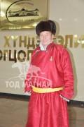 Говь-Алтай аймгийн Тайшир сумын харьяат, аймгийн Алдарт уяач Нямбуугийн Чилхаасүрэн