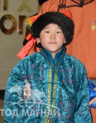 Говь-Алтай аймгийн Халиун сумын Санжаасүрэнгийн Бямбаням
