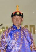 Ховд аймгийн Мянгад сумын уугуул, аймгийн Алдарт уяач Ядамсүрэнгийн Ган-Очир
