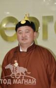 Төв аймгийн Сэргэлэн сумын уугуул, МУ-ын Манлай уяач Түмэндэлгэрийн Ихбаяр