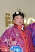 Төв аймгийн Сэргэлэн сумын уугуул, МУ-ын Алдарт уяач Сантүндэвийн Хэрлэн