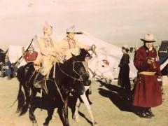 Төвийн бүсийн уралдаан Пунцагбалжир агснаар овоглогдоно