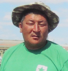 Сумын алдарт Чинбат