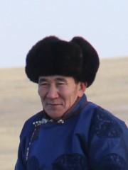 Цагаанзандан