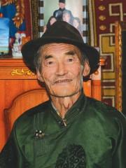 Удам Чулуунбаатар