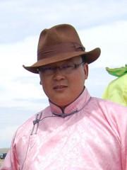 Морины зүтгэлтэн Жадамбаа