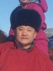 Батхуяг